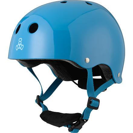 Dětská helma TRIPLE8 Lil 8 blue