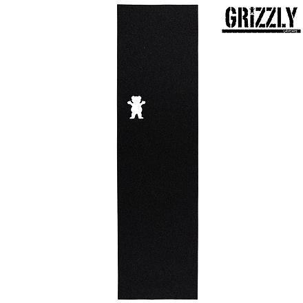 Skate grip GRIZZLY Bear Cut Out - plát