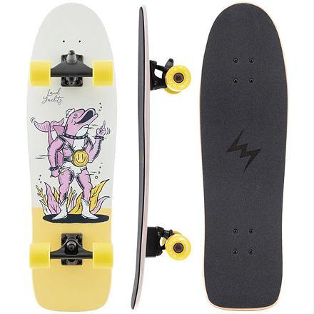 """Surfskate LANDYACHTZ Surf Life Flippy 31.6"""""""