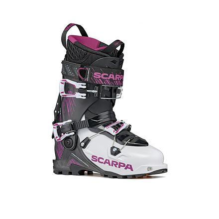 Lyžáky SCARPA GEA RS 4.0 Velikost lyžáků: 245
