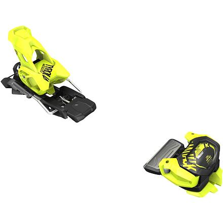Vázání TYROLIA Attack2 13 GW flash yellow s brzdou Šířka brzdiček: 110mm