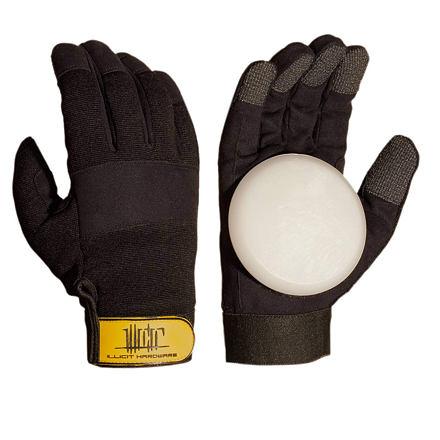 Slidovací rukavice ILLICIT hardware Freeride Velikost: XS