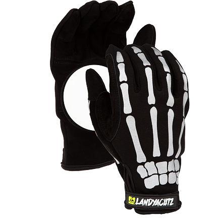 Slide rukavice LANDYACHTZ Bones Velikost: S