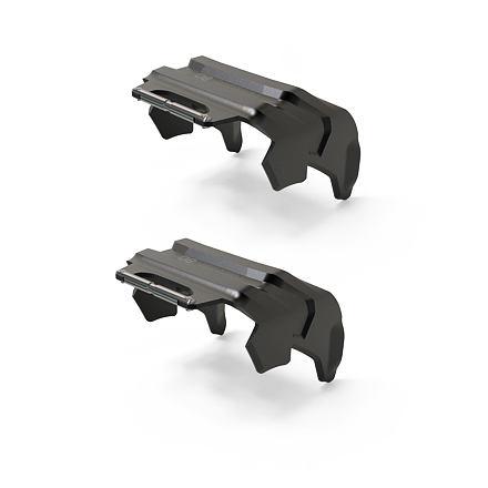 Haršajzny MARKER Pintech Crampon Velikost: pár / 105-120mm