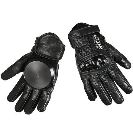 Slidovací rukavice BOLZEN hardware V2 Velikost: L/XL