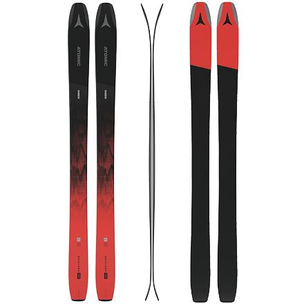 Lyže ATOMIC Backland 100 Délka lyží (v cm): 188
