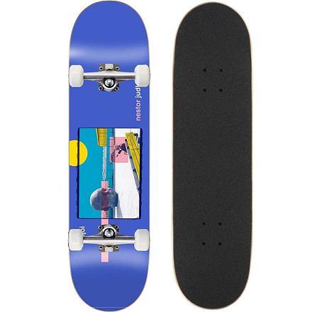 Skateboard komplet ENJOI Judkins Skart R7 8.0