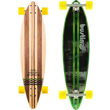 Longboard komplet BUSTIN Surf Tribute Pintail 38