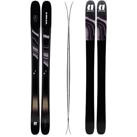 Lyže ARMADA Tracer 108 19/20 Délka lyží (v cm): 188