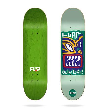 Skate deska FLIP Luan Block 8.13″