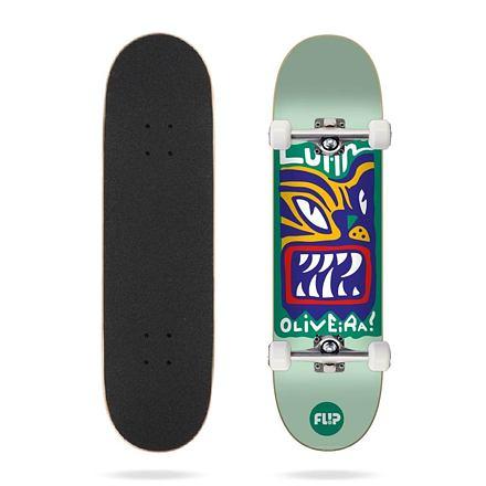 Skateboard komplet FLIP Luan Block 8.125″