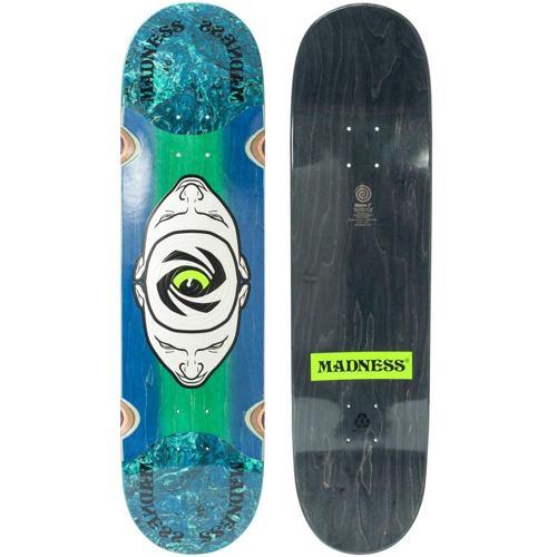 Skate deska MADNESS Minds Eye 8.125 popsicle slick