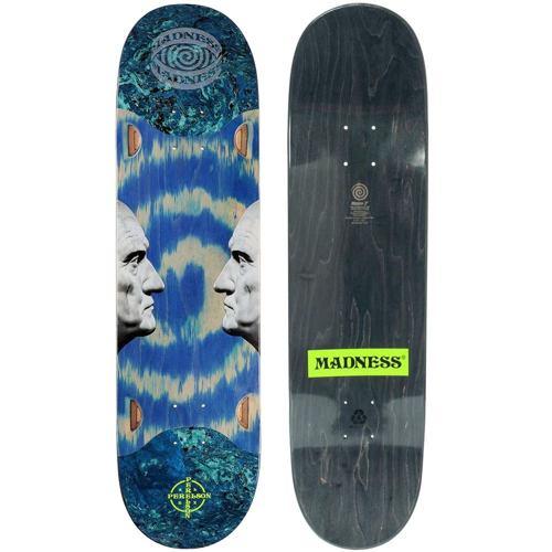 Skate deska MADNESS Perelson Bi-Polar 8.375 popsicle slick