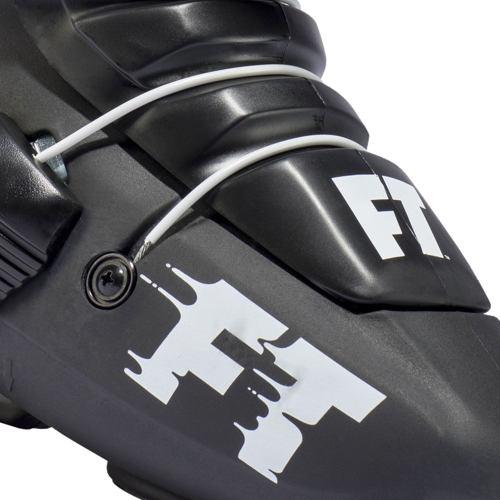 Lyžáky FULL TILT Drop Kick black 19/20