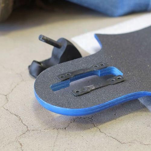 LOADED drop thru shock pads - podložky pod trucky