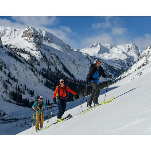Skitour lyže FACTION Agent 1.0 19/20