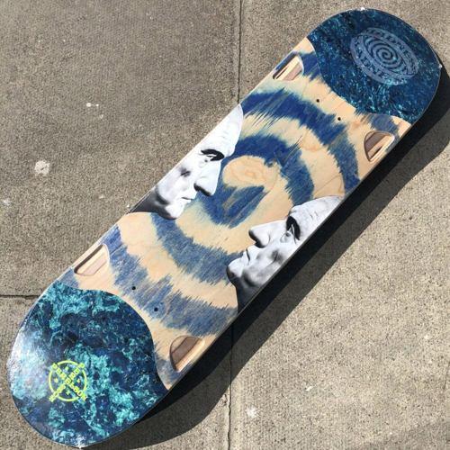 Skateboard  deska MADNESS Perelson Bi-Polar 8.375 popsicle slick alex perelson