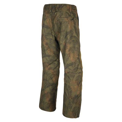 Kalhoty PLANKS Feel Good jungle palm 19/20