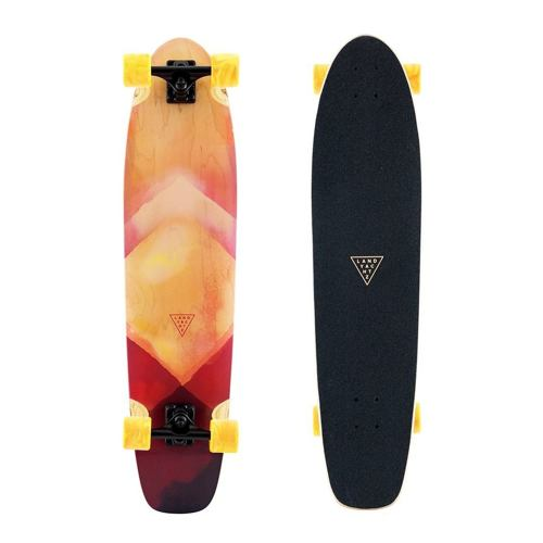Longboard LANDYACHTZ Ripper Watercolor 37