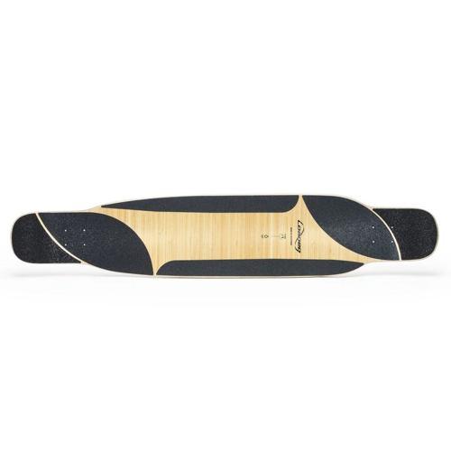LOADED Bhangra V2 longboardova dancing  deska