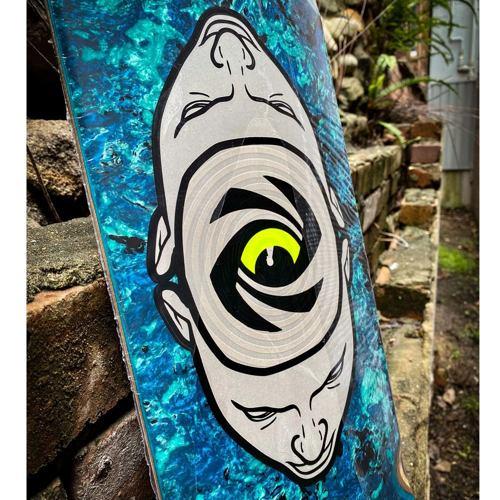 Skate deska MADNESS Minds Eye 8.125