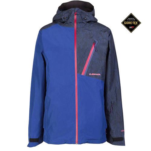 Bunda ARMADA Chapter GTX jacket 18/19 admiral blue
