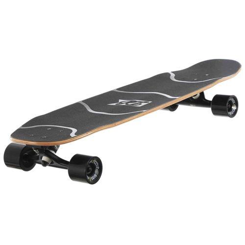 longboard DB Longboards Wolf Prowler 37 longboard