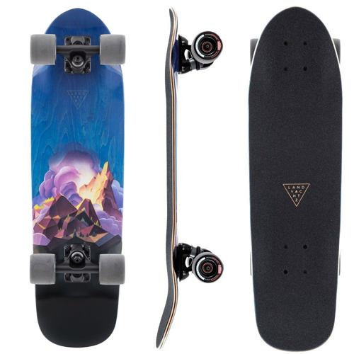 Cruiser komplet LANDYACHTZ Dinghy Crown Peak 28.5