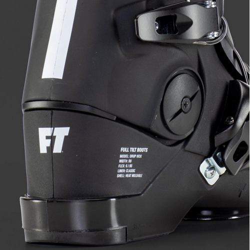 Lyžáky FULL TILT Drop Kick 90/6 black