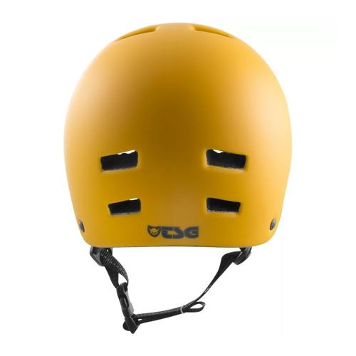 Helma TSG Superlight mustard
