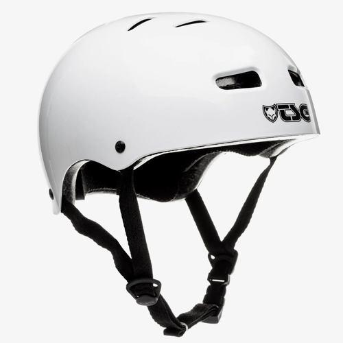 Helma TSG skate/bmx injected white